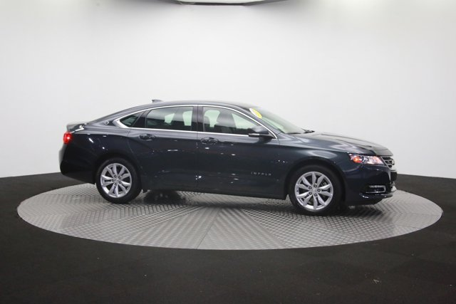 2018 Chevrolet Impala for sale 122218 40