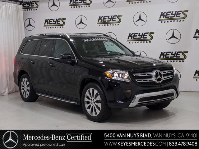 Used 2017 Mercedes-Benz GLS in , CA