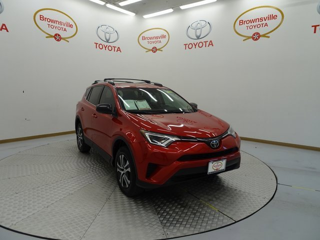 Used 2017 Toyota RAV4 in Brownsville, TX