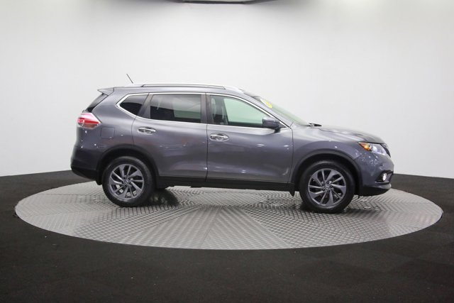2016 Nissan Rogue for sale 121371 41