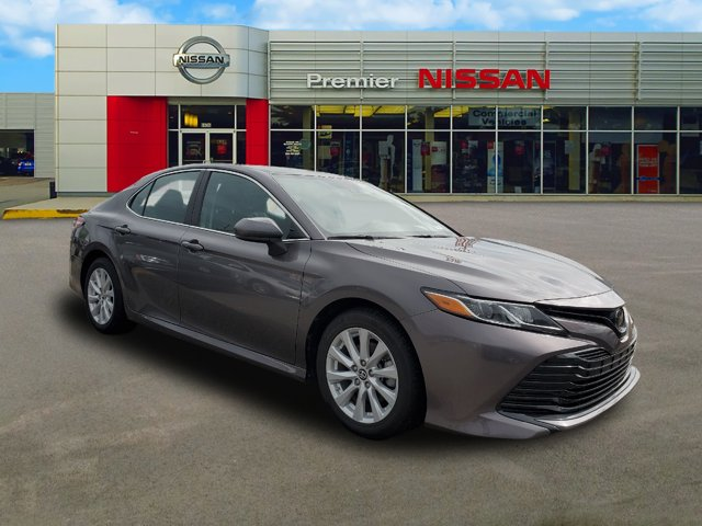 Used 2019 Toyota Camry in Metairie, LA