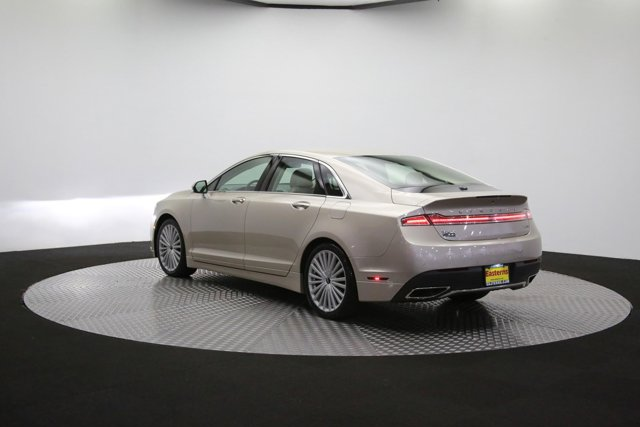 2017 Lincoln MKZ for sale 124517 58