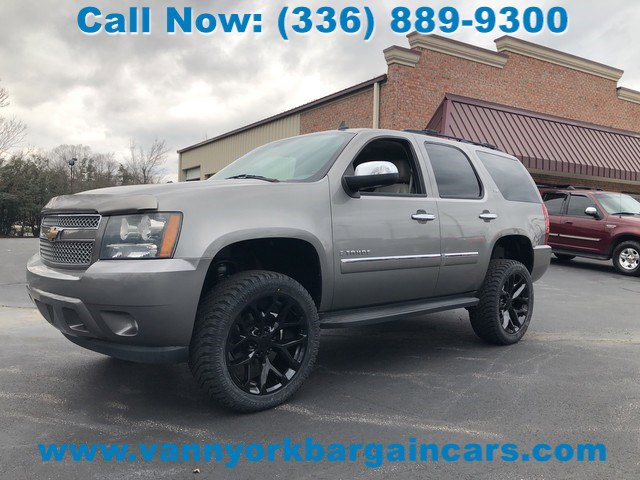 Used 2009 Chevrolet Tahoe in High Point, NC