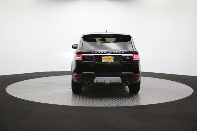 2016 Land Rover Range Rover Sport for sale 123365 34