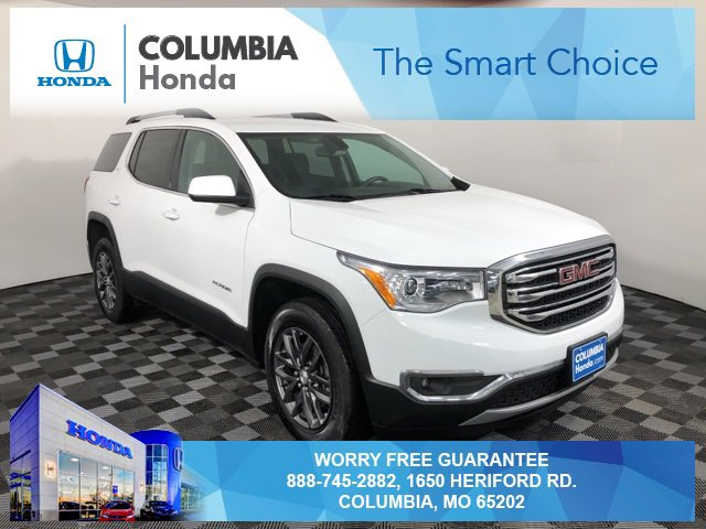 Used 2019 GMC Acadia in Columbia, MO