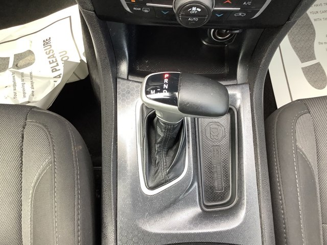 2016 Dodge Charger 4dr Sdn SXT RWD
