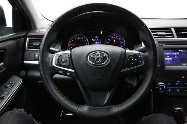 2017 Toyota Camry for sale 123373 9