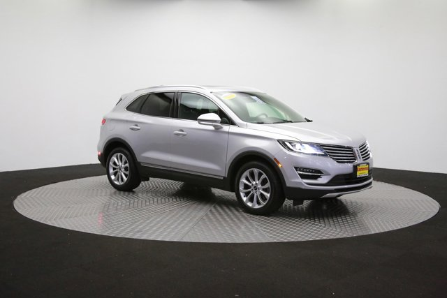 2017 Lincoln MKC for sale 123198 45