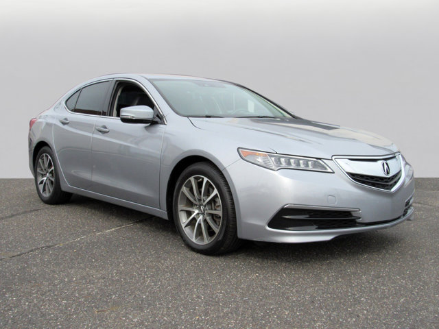 Used 2015 Acura TLX in , PA