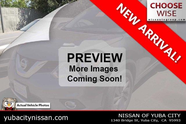 2016 Nissan Rogue SL AWD 4dr SL Regular Unleaded I-4 2.5 L/152 [5]