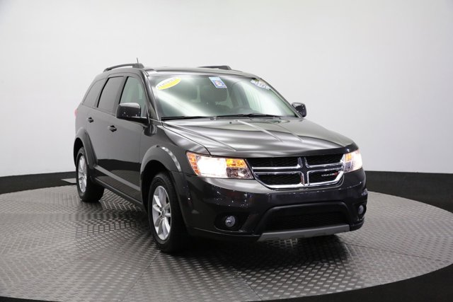2018 Dodge Journey for sale 120370 28