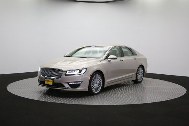 2017 Lincoln MKZ for sale 124517 49