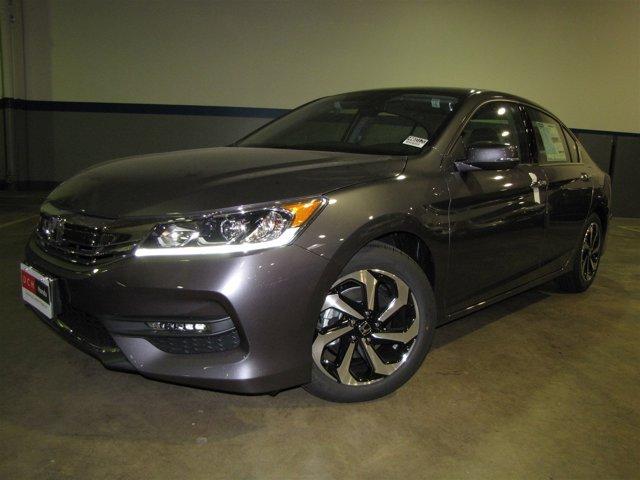 New 2017 Honda Accord Sedan in Paramus, NJ