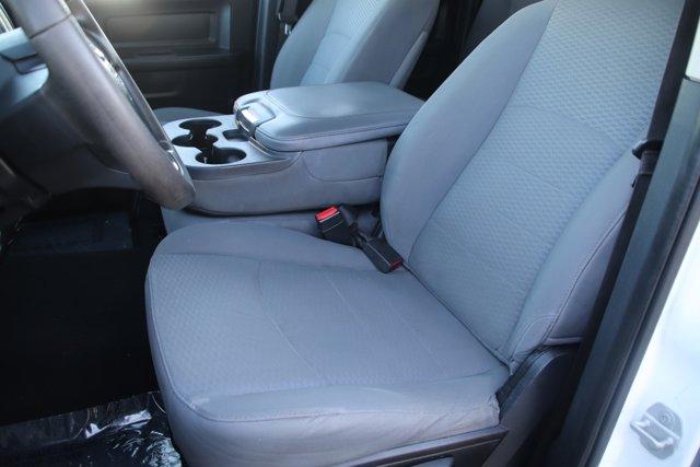Used 2014 Ram 1500 2WD Quad Cab 140.5 Tradesman