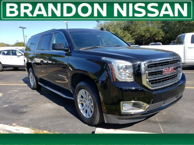 Used 2018 GMC Yukon XL in Tampa, FL