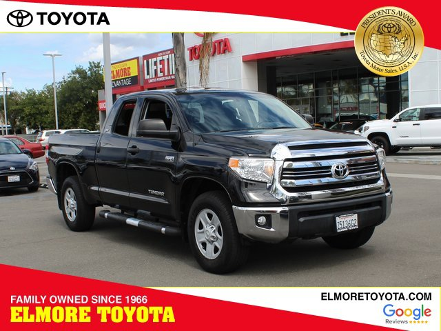 Used 2017 Toyota Tundra in Westminster, CA