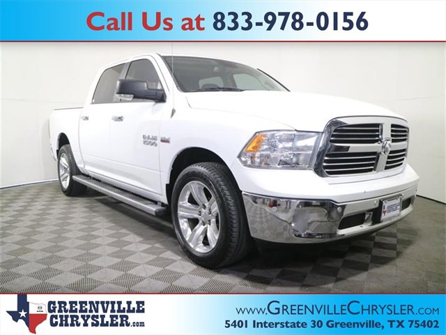 Used 2014 Ram 1500 in Greenville, TX