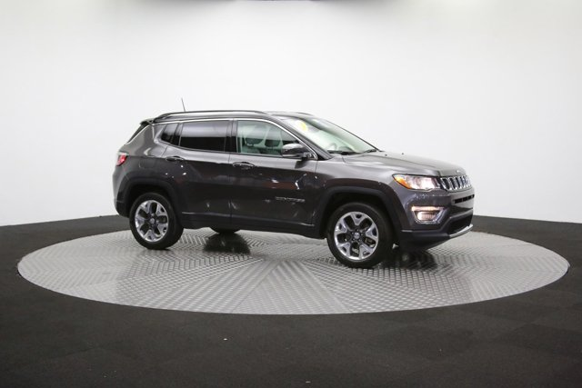 2019 Jeep Compass for sale 124610 42