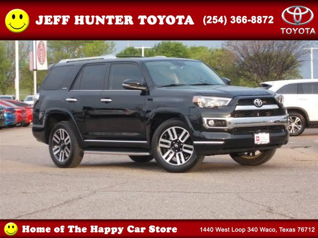 Used 2019 Toyota 4Runner in Waco, TX