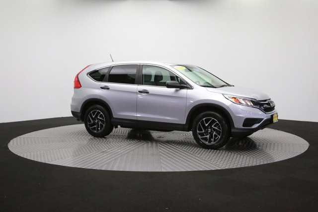 2016 Honda CR-V for sale 123600 41