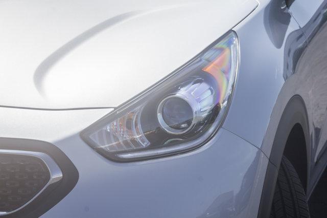 New 2019 Kia Niro LX FWD