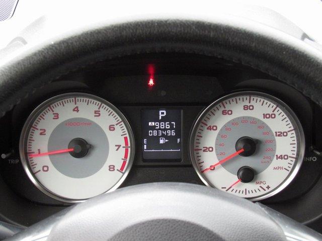 Used 2012 Subaru Impreza 2.0i Limited