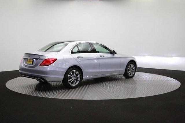 2016 Mercedes-Benz C-Class for sale 124291 36