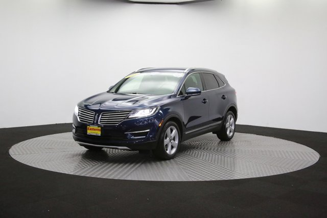 2017 Lincoln MKC for sale 124501 50