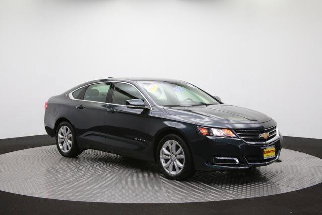 2018 Chevrolet Impala for sale 123350 39