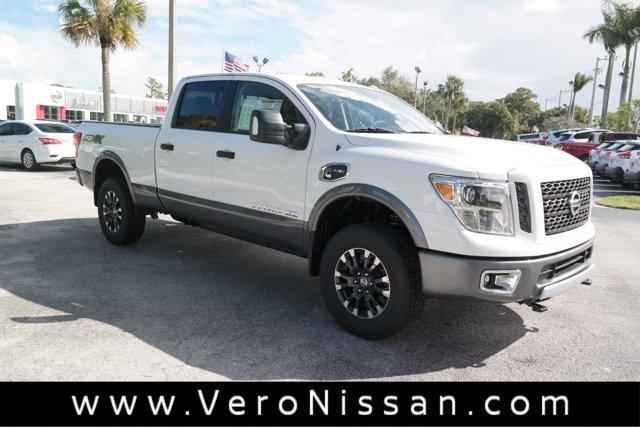 New 2019 Nissan Titan XD in Vero Beach, FL