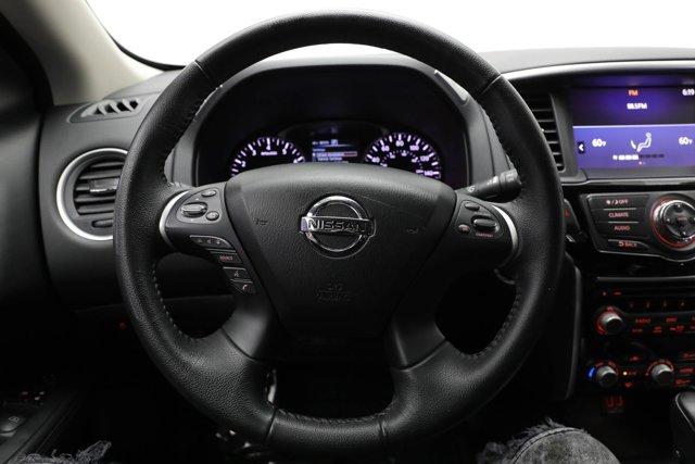 2018 Nissan Pathfinder for sale 125286 9