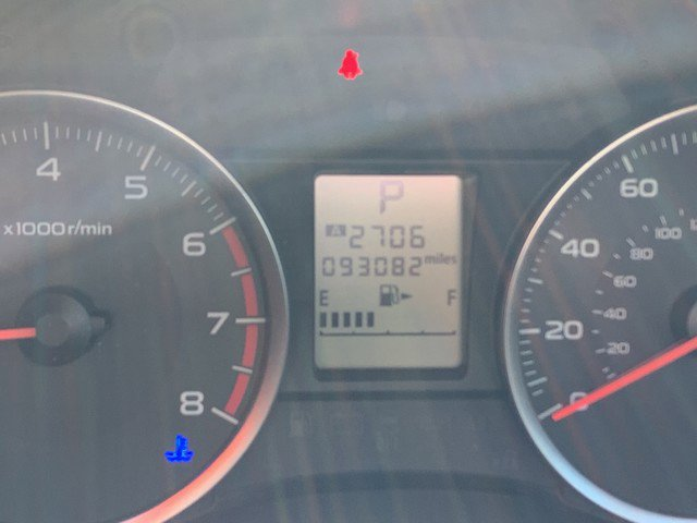 Used 2015 Subaru Forester 4dr CVT 2.5i Premium PZEV
