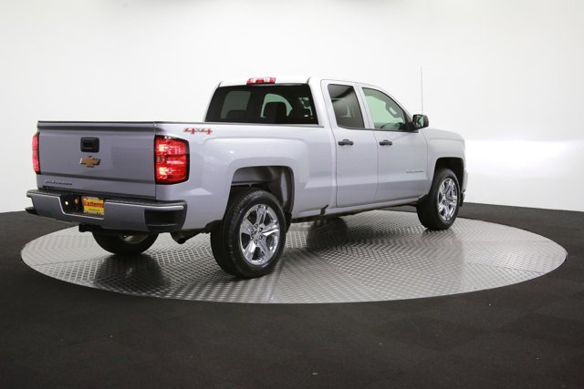 2017 Chevrolet Silverado 1500 for sale 122558 34