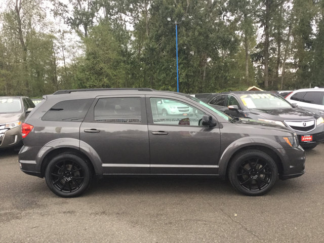 Used 2014 Dodge Journey FWD 4dr SXT
