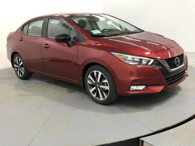 New 2020 Nissan Versa in Indianapolis, IN