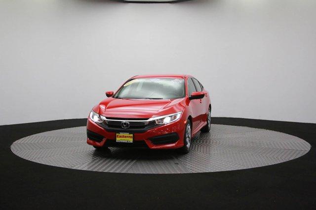 2016 Honda Civic for sale 124988 47