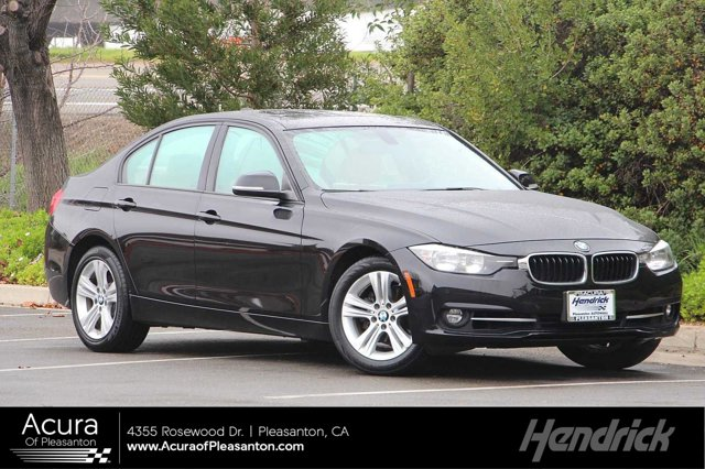 Used 2016 BMW 3 Series in , CA