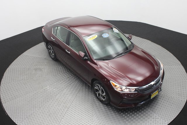 2017 Honda Accord for sale 123604 2