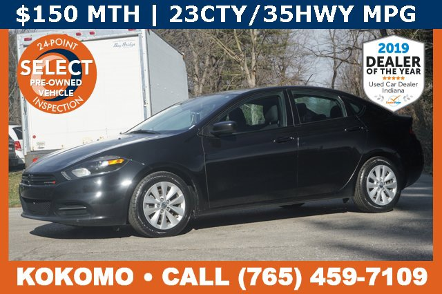 Used 2014 Dodge Dart in Indianapolis, IN