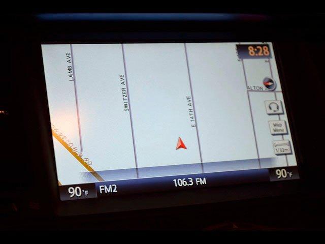 2015 INFINITI QX80 Driver Assist 8 Passenger AWD Navigation 29