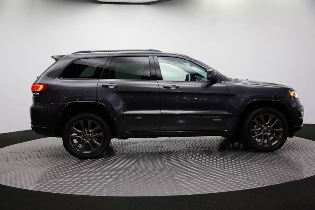 2016 Jeep Grand Cherokee for sale 124163 3