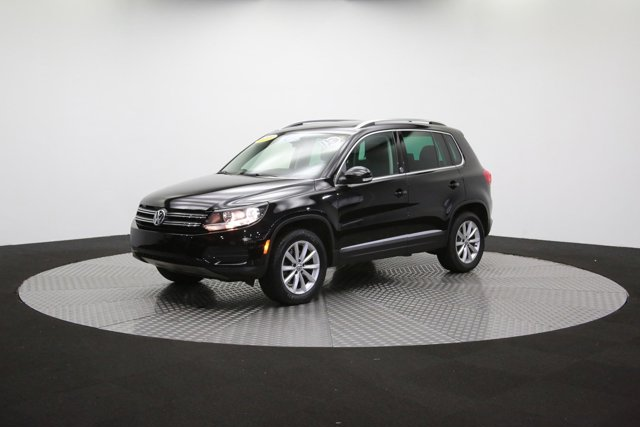 2017 Volkswagen Tiguan for sale 123058 51