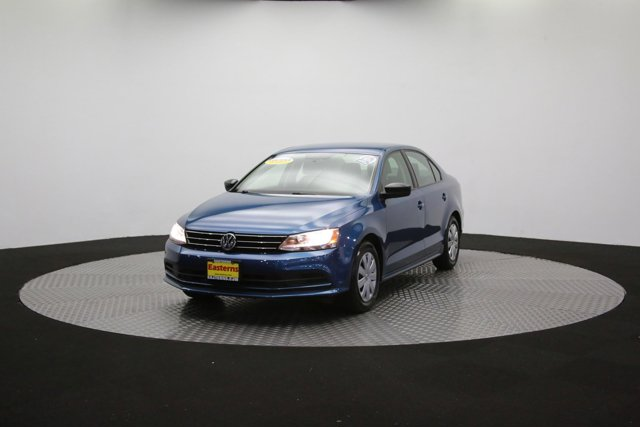 2016 Volkswagen Jetta for sale 124788 49