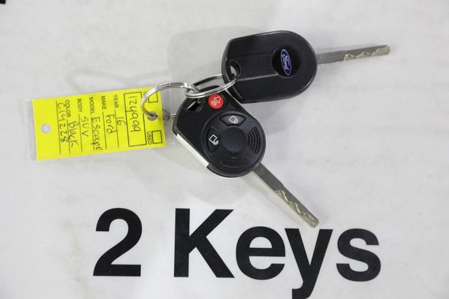 2017 Ford Escape for sale 124999 21