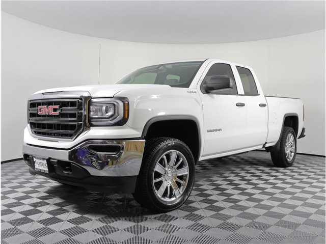 2018 GMC Sierra 1500 Pickup 4D 6 1/2 ft