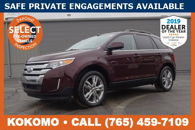 Used 2011 Ford Edge in Indianapolis, IN