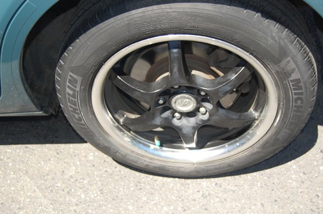 Used 2008 Scion xB 5dr Wgn Auto