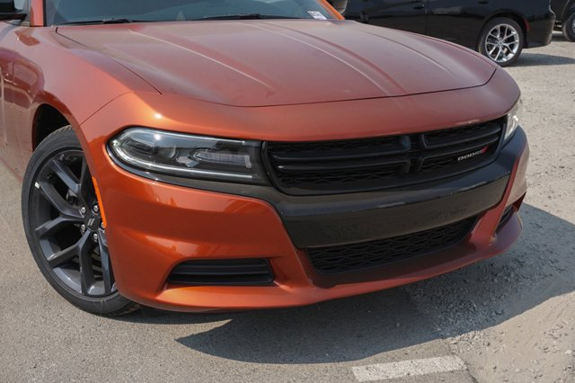 New 2021 Dodge Charger SXT RWD