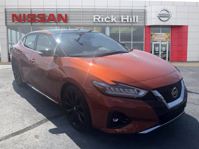 Used 2019 Nissan Maxima in Dyersburg, TN