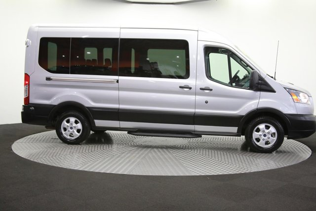 2019 Ford Transit Passenger Wagon for sale 124503 38